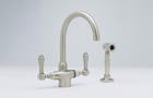 Rohl Country Kitchen Collection A1676LPWS2