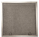 "Aluminum Replacement Ducted Filters for 30"" Allure QS II Series Hoods (Pack of 6)"