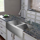 Vigo Industries Vessel Sink Collection VGR3620BL