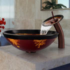 Vigo Industries Vessel Sink Collection VGT003RBRND