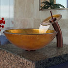 Vigo Industries Vessel Sink Collection VGT019RBRND