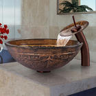 Vigo Industries Vessel Sink Collection VGT020RBRND