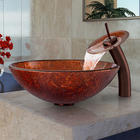 Vigo Industries Vessel Sink Collection VGT022RBRND