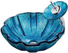 Vigo Industries Vessel Sink Collection VGT026CHRND