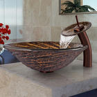 Vigo Industries Vessel Sink Collection VGT029RBRND