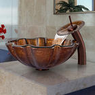 Vigo Industries Vessel Sink Collection VGT032RBRND