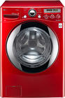 LG SteamWasher Series WM2650H