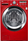LG SteamWasher Series WM3250H
