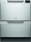 Fisher & Paykel DishDrawer Series DD24DA