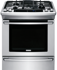 Electrolux Wave-Touch Series EW30GS80RS