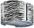 Futuro Futuro Murano Zebra Collection ISMURZEBRALED