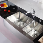 Kraus Kitchen Combo Series KHF20336KPF2210KSD30