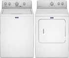 Maytag 215 Series Top-Load Washer + Dryer
