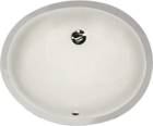 Nantucket Sinks Great Point Collection UM13X10
