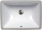 Nantucket Sinks Great Point Collection UM16X11