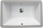 Nantucket Sinks Great Point Collection UM19X11