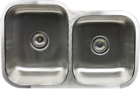 Nantucket Sinks Sconset Collection NS604018