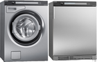 Summit Made by ASKO Series Top-Load Washer + Dryer Pair