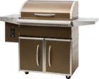 Traeger Select Pro TFS81X