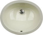 Nantucket Sinks Great Point Collection UM15X12