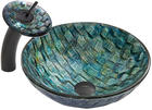 Vigo Industries Vessel Sink Collection VGT038