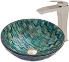 Vigo Industries Vessel Sink Collection VGT55A
