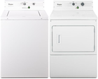 Whirlpool 2793 Series Top-Load Washer + Dryer Combo