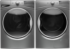 Whirlpool 9290 Series Front Load Washer and Dryer