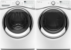 Whirlpool 97 Series Front-Load Washer + Dryer