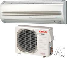 Sanyo 11900 BTU Mini Split Air Conditioner 12KHS71