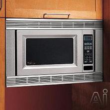 Whirlpool Microwave Trim Kit MK1170XP