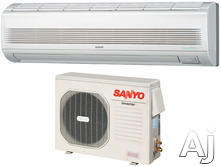 Sanyo 17500 BTU Mini Split Air Conditioner 18KHS72