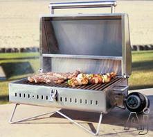 OCI Portable Liquid Propane Barbecue Grill OCI18TTGLP