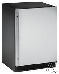 "U Line 2000 24"" Built In Compact All-Refrigerator 2175RC"