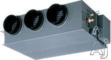 Sanyo 24000 BTU Mini Split Air Conditioner 26UHW72R