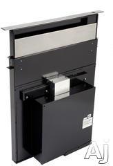 "Broan Eclipse 27000 Series 30"" Downdraft Ventilation System 273003"