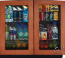 U Line Built In Full Refrigerator Refrigerator 3036RRGLOL00
