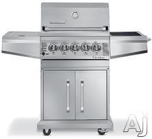 Ducane Meridian Freestanding Barbecue Grill 30537401
