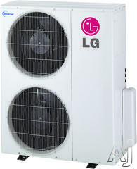 LG 34000 BTU Mini Split Air Conditioner LMU369HV