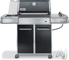Weber Genesis Freestanding Barbecue Grill 3851001