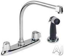 Gerber Kitchen Cast Spout Faucet 42236X