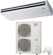 Sanyo 39000 BTU Mini Split Air Conditioner 42TW72R