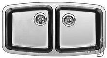 Blanco Double Bowl Kitchen Sink 440109