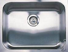 Blanco Spex Plus Undermount Sink 440260