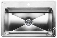 Blanco Single Bowl Kitchen Sink 440278