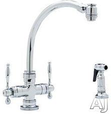 Blanco Kitchen Cast Spout Faucet 440627X