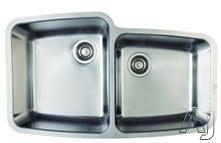 Blanco Double Bowl Kitchen Sink 441118