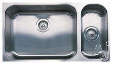 Blanco Double Bowl Kitchen Sink 501108