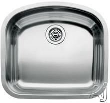Blanco Single Bowl Kitchen Sink 510876