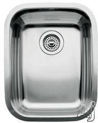 Blanco Supreme Undermount Sink 510879